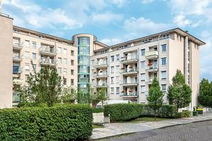 Pflegeheim Pro Seniore Residenz Elbe Dresden
