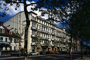 Pflegeheim Pro Seniore Residenz Kästner Passage Dresden