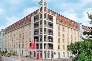 Pflegeheim Pro Seniore Residenz Dresden Dresden