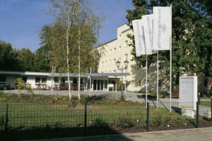 Pflegeheim Senioren-Wohnpark soz. Altenbetr. Cottbus Cottbus