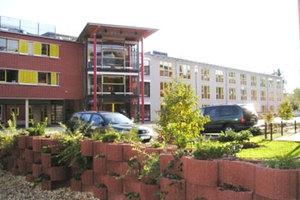 Pflegeheim Pflegezentrum Mühleninsel Cottbus