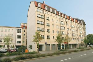 Pflegeheim Residenz Ambiente Leipzig Leipzig