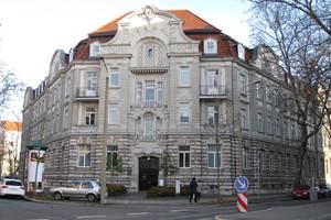 Pflegeheim AZURIT Seniorenzentrum Palais Balzac Leipzig