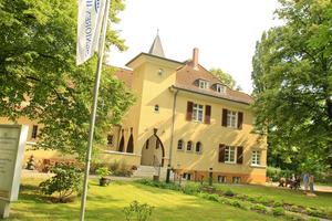 Pflegeheim Senioren-Wohnpark Leipzig - Villa Auenwald Leipzig