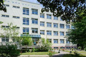 Pflegeheim Maternus Pflegecentrum Maximilianstift Leipzig