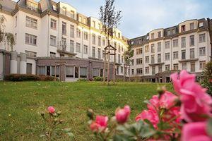 Pflegeheim Maternus Seniorencentrum Angelika-Stift Leipzig-Connewitz