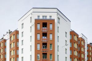 Pflegeheim Pflegewohnstift Am Thonberg  Leipzig