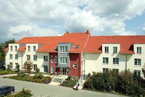 Pflegeheim PROCON Seniorenzentrum Althen Leipzig