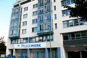 Pflegeheim Pflegewerk Senioren Centrum Michaelkirchstrasse Berlin