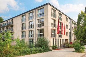 Pflegeheim Residenz Ambiente Berlin Berlin-Prenzlauer Berg