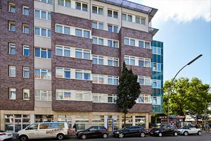 Pflegeheim Katharinenhof City West Berlin