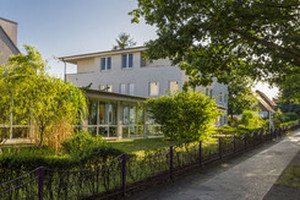 Pflegeheim Alloheim Senioren-Residenz Lichterfelde Berlin