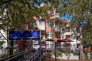 Pflegeheim Vitanas Senioren Centrum Rosengarten Berlin-Steglitz