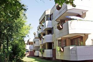 Pflegeheim Vitanas Senioren Centrum Schäferberg Berlin
