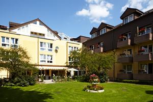 Pflegeheim Residenz Zehlendorf Berlin