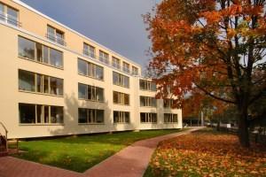 Pflegeheim Seniorenhaus Waldfriede Berlin