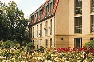 Pflegeheim Residenz Heilig Geist Park  Potsdam