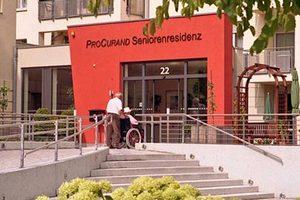 Pflegeheim ProCurand Seniorenresidenz Potsdam - Park Sanssouci Potsdam