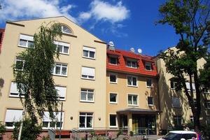 Pflegeheim FONTIVA Wohn- und Pflegeheim Haus Katharina Potsdam