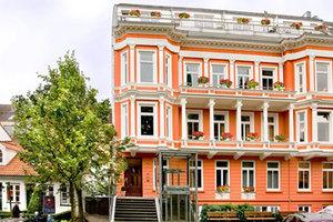Pflegeheim Haus St. Johannis Alten- und Pflegeheim Hamburg