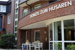 Pflegeheim Domizil zum Husaren  Hamburg