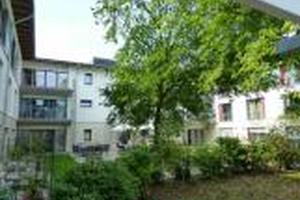 Pflegeheim Hermann und Lilly-Schilling Stift Alten- und Pflegeheim Hamburg