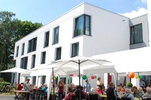 Pflegeheim Seniorenzentrum Bugenhagenhaus  Hamburg