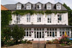 Pflegeheim Haus Sieberling  Hamburg-Nienstedten
