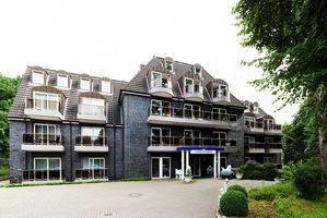 Pflegeheim Parkdomizil am Bahrenfelder See Hamburg-Bahrenfeld