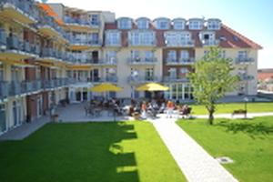 Pflegeheim Senioren- und Therapiezentrum Barsbüttel Barsbüttel