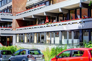Pflegeheim Caritashaus Simeon Lübeck
