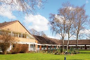 Pflegeheim Alten- und Pflegeheim Schönböckener Strasse  Lübeck