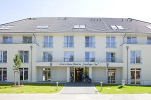 Pflegeheim Seniorenhaus Hinrichs Moislinger Aue  Lübeck