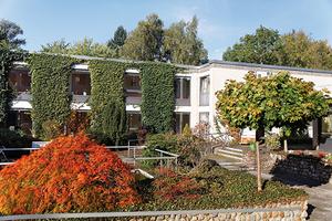 Pflegeheim Alten- und Pflegeheim Elswigstraße  Lübeck
