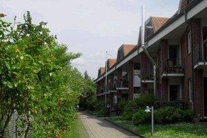 Pflegeheim SENATOR Senioren-Residenz Mühlentor  Lübeck