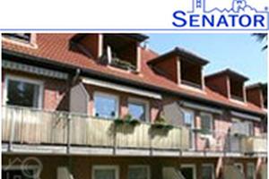 Pflegeheim SENATOR Pensionshaus Vogelsang  Lübeck