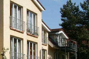 Pflegeheim Seniorenheim Sonnenhof  Lübeck