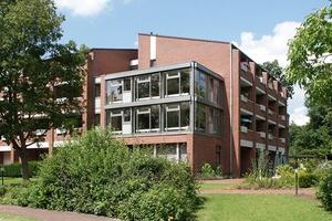 Pflegeheim Oldenburgisches Diakonissenhaus