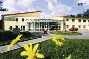 Pflegeheim AMARITA Oldenburg Oldenburg
