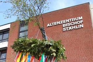 Pflegeheim Evangelisches Altenzentrum Bischof Stählin Oldenburg