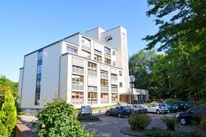 Pflegeheim AWO Altenwohnzentrum Haus am Flötenteich Oldenburg