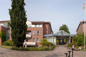 Pflegeheim Wohnpark Luisenhof Bad Zwischenahn