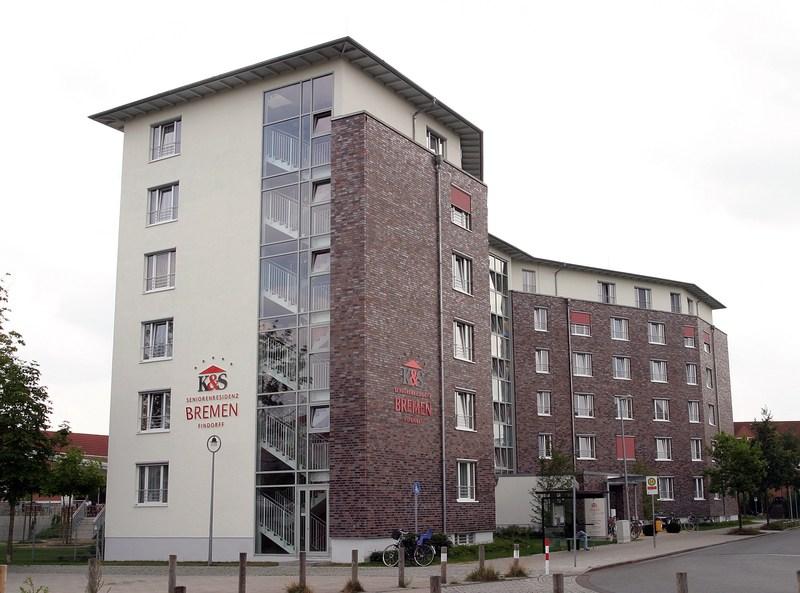 K S Seniorenresidenz Bremen Findorff