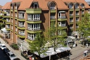 Pflegeheim CURANUM Seniorenzentrum Findorff Bremen