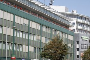 Pflegeheim Medizin Mobil Haus Bodestraße Hannover