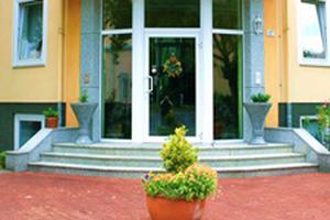 Pflegeheim Haus Viktoria Luise Sozialkompakt Hannover