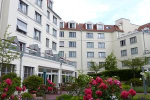 Pflegeheim DOMICIL - Seniorenpflegeheim List Hannover