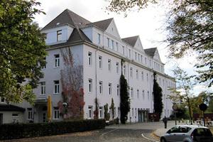 Pflegeheim SWA Lindenberg Kassel