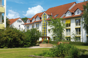 Pflegeheim Pro Seniore Residenz Posthof Göttingen
