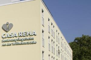 Pflegeheim CASA REHA Seniorenpflegeheim »An der Wilhelmstraße« Braunschweig